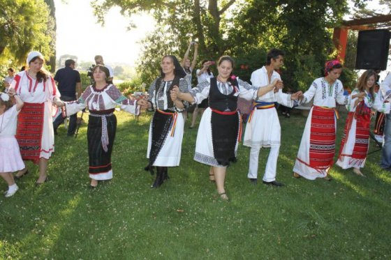 Pour les femmes tout sur le roumain