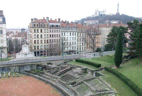 Intalnirea Tinerii Lyon